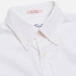 Gant Rugger Dreamy Oxford Shirt White photo- 1