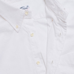 Gant Rugger Dreamy Oxford Shirt White photo- 2