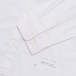 Gant Rugger Dreamy Oxford Shirt White photo- 3