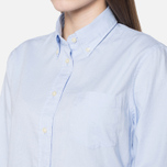 Gant Yale Co-Op Oxford Sea Blue photo- 5