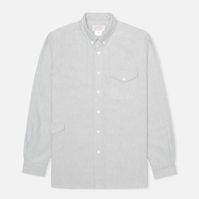 Мужская рубашка Garbstore Fall Blue