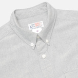 Мужская рубашка Garbstore Fall Blue фото- 1