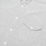 Мужская рубашка Garbstore Fall Blue фото- 2