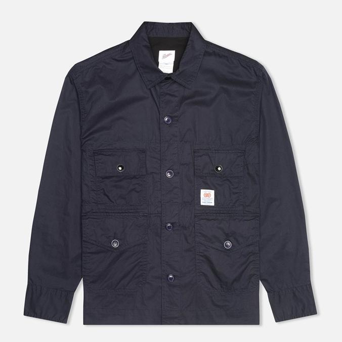 Мужская рубашка Garbstore Flight Navy