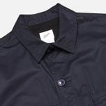 Мужская рубашка Garbstore Flight Navy фото- 1