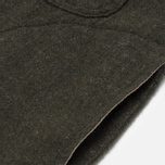 Мужская рубашка Garbstore Pullover Green фото- 5