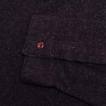 Мужская рубашка Garbstore Pullover Navy фото- 4
