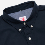 Мужская рубашка Lacoste Live Shirt Dark Navy фото- 1
