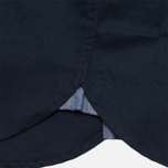 Мужская рубашка Lacoste Live Shirt Dark Navy фото- 3