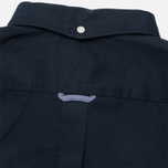 Мужская рубашка Lacoste Live Shirt Dark Navy фото- 5