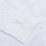 Мужская рубашка Lacoste Live Gomlek White фото- 4