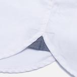 Мужская рубашка Lacoste Live Gomlek White фото- 5