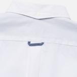 Мужская рубашка Lacoste Live Gomlek White фото- 3