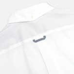 Мужская рубашка Lacoste Live Skinny Fit White фото- 6