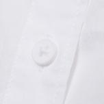 Женская рубашка Lacoste Chambray Voile White фото- 2