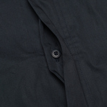 Мужская рубашка Maharishi Day Organic Cotton Dark Navy фото- 3