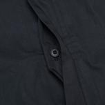 Maharishi Day Organic Cotton Men's Shirt Dark Navy photo- 3