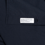 Мужская рубашка Norse Projects Aaron Crisp Poplin LS Dark Navy фото- 5