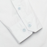 Мужская рубашка Norse Projects Aaron Crisp Poplin LS Pale Blue фото- 4