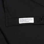 Мужская рубашка Norse Projects Anton Oxford LS Black фото- 4