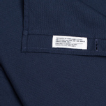 Мужская рубашка Norse Projects Anton Oxford LS Dark Navy фото- 5