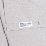 Мужская рубашка Norse Projects Anton Oxford LS Light Grey фото- 5