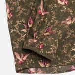 Женская рубашка Barbour Bantam Bird Print Green фото- 4