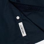 Женская рубашка Carhartt WIP X' Buck Cadet Rinsed фото- 4