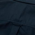 Женская рубашка Carhartt WIP X' Buck Cadet Rinsed фото- 5