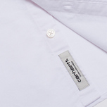 Женская рубашка Carhartt WIP X' Buck White Rinsed фото- 4