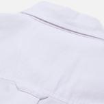 Женская рубашка Carhartt WIP X' Buck White Rinsed фото- 5