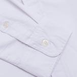 Женская рубашка Carhartt WIP X' Buck White Rinsed фото- 3