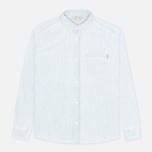 Женская рубашка Carhartt WIP X' Civil Blue Stone Bleached фото- 0