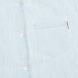 Женская рубашка Carhartt WIP X' Civil Blue Stone Bleached фото- 2
