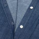 Женская рубашка Lacoste Live Shirt Indigo фото- 4