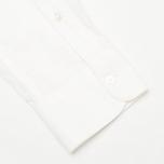 Woolrich Oxford Pocket Men's Shirt White photo- 3