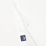 Мужская рубашка Woolrich Oxford Pocket White фото- 4