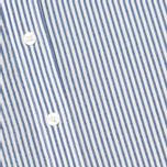 Woolrich Woolen Mills Seersucker Button Down SS Men's Shirt Navy photo- 3