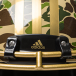 Шлем adidas x Bape x Riddell Superbowl Camo Print фото- 5