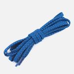 Шнурки светоотражающие Rope Lace Supply Flat Laces 3M Blue фото- 1