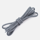Шнурки светоотражающие Rope Lace Supply 3M Gray фото- 1
