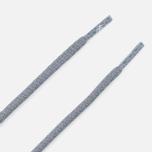 Шнурки светоотражающие Rope Lace Supply 3M Gray фото- 2