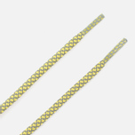 Rope Lace Supply 3M Laces Yellow photo- 2