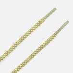 Шнурки светоотражающие Rope Lace Supply 3M Yellow фото- 2