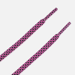 Шнурки Rope Lace Supply Black/Pink фото- 2