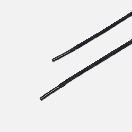 Шнурки Dr. Martens 120-cm Round Black