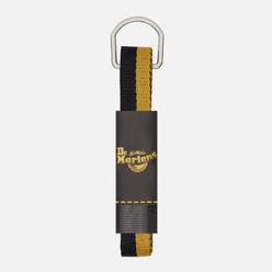 Шнурки Dr. Martens 140-cm Flat Black/Yellow