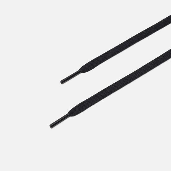 Шнурки Dr. Martens 65-cm Flat Black