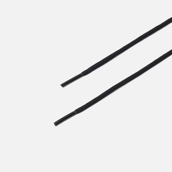 Шнурки Dr. Martens 65-cm Round Black