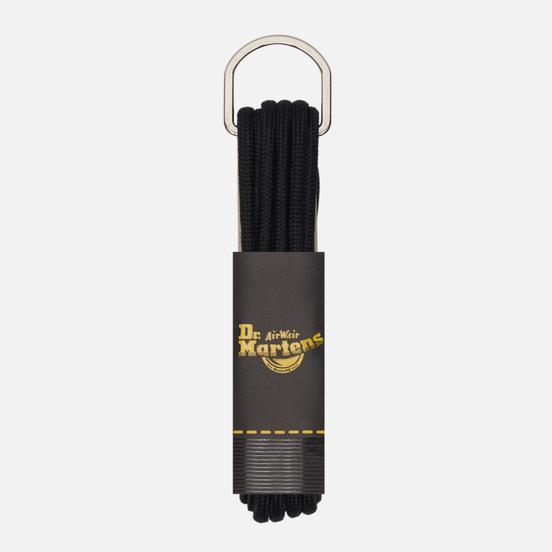 Шнурки Dr. Martens 90-cm Round Black